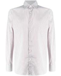 Ermenegildo Zegna Micro Stripe Shirt