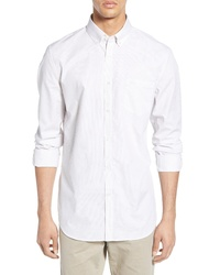 Lacoste Mini Stripe Regular Fit Sport Shirt