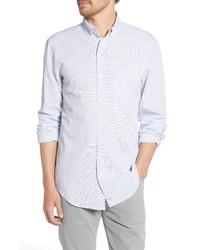 Vineyard Vines Murray Classic Fit Stripe Shirt