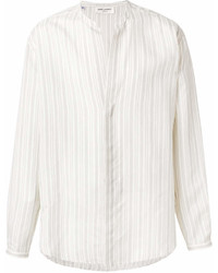 Saint Laurent Striped Shirt
