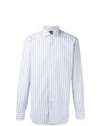 Barba Striped Shirt