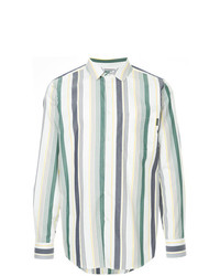 GUILD PRIME Striped Shirt