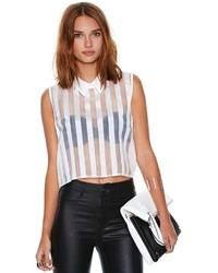 Nasty gal venice blouse medium 114009