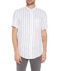 The Rail Striped Woven Shirt