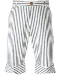 Man ticking stripe shorts medium 566102