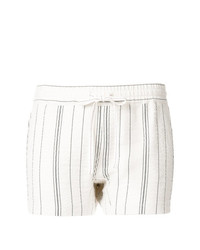 See by Chloe See By Chlo Striped Shorts