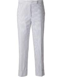 Thom browne striped trousers medium 449034