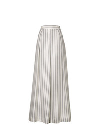 Zimmermann Striped Palazzo Trousers