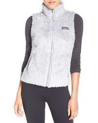 Los gatos fleece vest medium 4950796