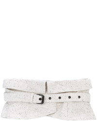Isabel Marant Wide Waist Belt