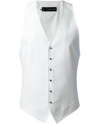 DSquared 2 Classic Waistcoat