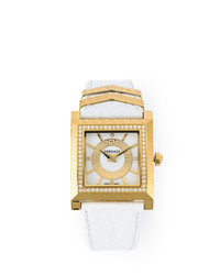 Versace Greek Key Watch