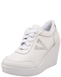 Volatile cash wedge sneaker medium 12289