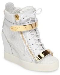 Wedge sneaker medium 3768521