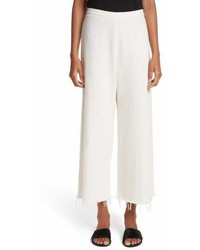 Alder wide leg pants medium 6991493