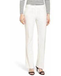 Anne Klein New York Flare Leg Sailor Pants
