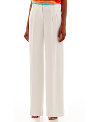 Worthington Worthington Wide Leg Soft Pants Tall