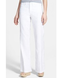 NYDJ Wylie Five Pocket Colored Stretch Trousers