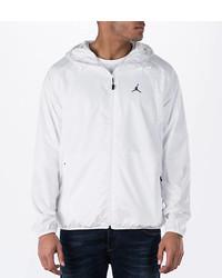 Nike Air Jordan Wings Windbreaker Jacket