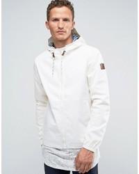 Element Alder Hooded Rain Jacket
