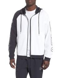 Under Armour Baseline Hooded Jacket