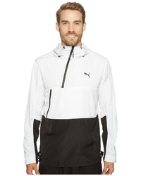 Puma Evo Tech Windbreaker Coat