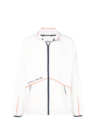 Palace Full Zipped Lightweight Jacket