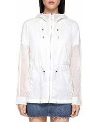 Theora windbreaker jacket medium 6988602