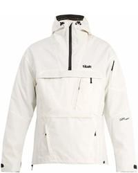 Tilak Odin Hooded Windbreaker Jacket