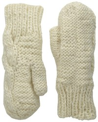 Bula Aran Mitten Over Mits Gloves
