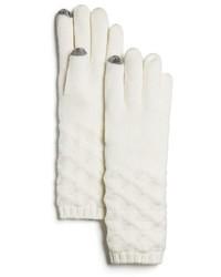 Echo Pointelle Tech Gloves