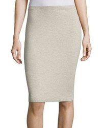 Eileen Fisher Wool Pencil Skirt