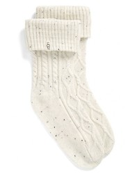 UGG Sienna Short Boot Sock