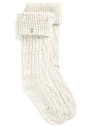Ugg shaye tall boot socks medium 5374875