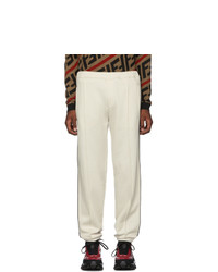 Fendi Off White Forever Lounge Pants