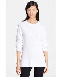 Rag and Bone Rag Bone Katia Chunky Knit Tunic Sweater