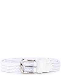 Woven belt medium 3742980