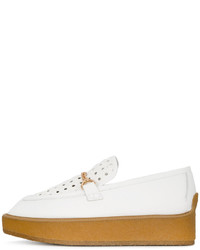 Stella McCartney Brody Woven Loafers