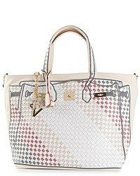 V73 trompe lil tote medium 49421