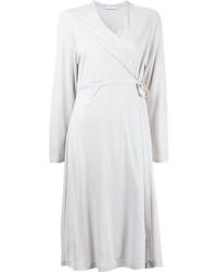 ASTRAET Astrt Wrap Dress