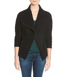 Wool biker jacket original 10982703
