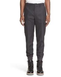 Wool cargo pants original 478332