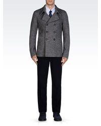 Wool double breasted blazer original 2641080