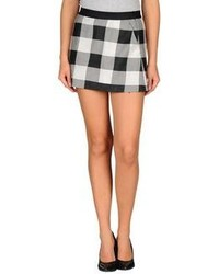 Wool mini skirt original 3921794