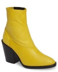 Topshop May Sock Bootie