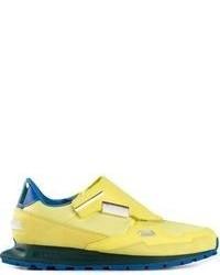 adidas Raf Simons Formula One Sneakers