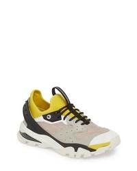 Calvin Klein 205W39nyc Carlos 10 Snapback Runner Sneaker