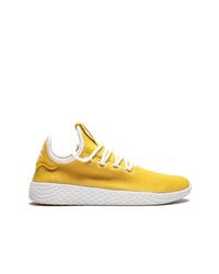 adidas Pw Tennis Hu Sneakers