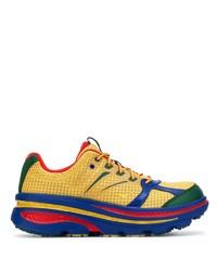 Hoka One One X Eg Bondi Low Top Sneakers
