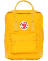FjallRaven 16l Kanken Nylon Backpack